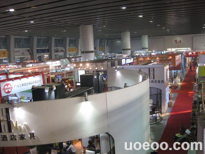 第十八届广州国际酒店设备用品展览会